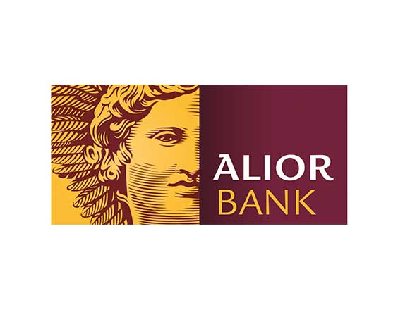 Logo alrior bank leasing
